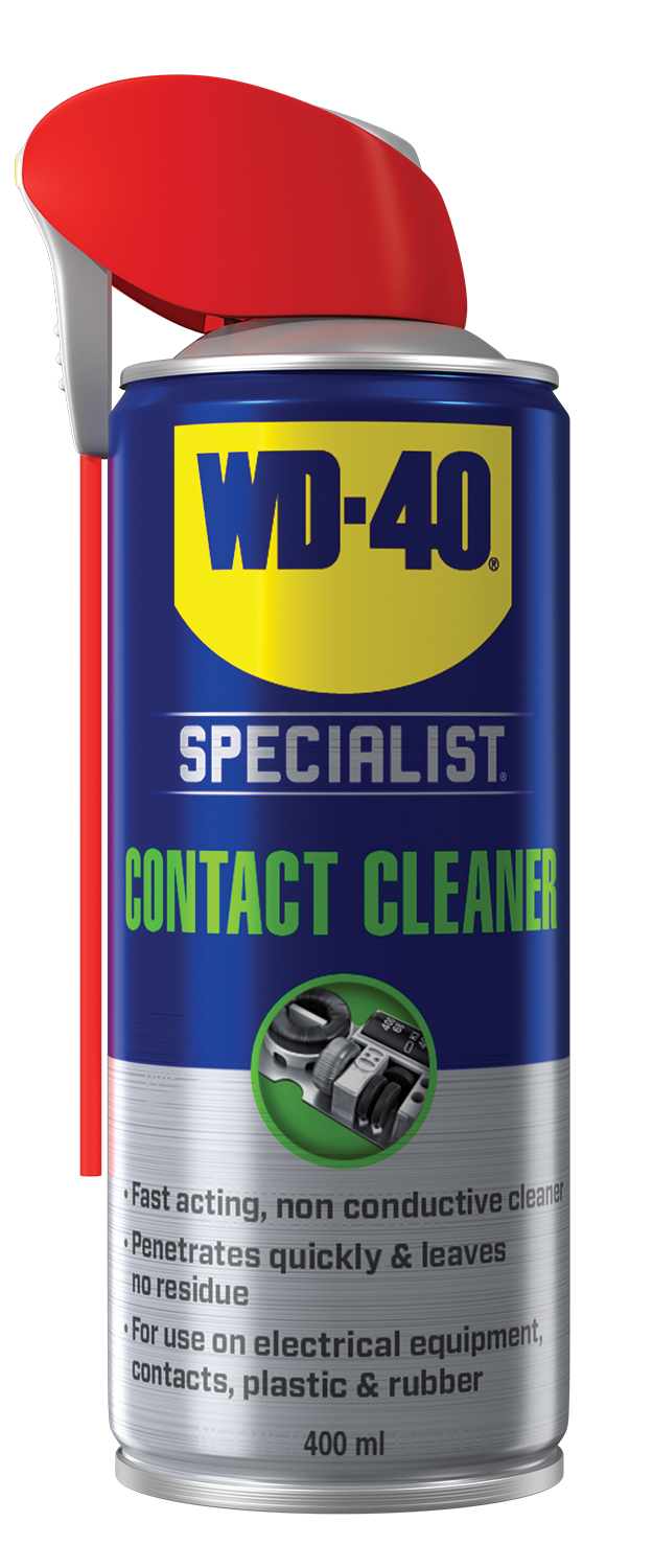 WD-40 Contact Cleaner 400ml