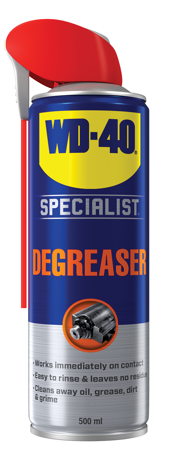 Degreaser 500ml