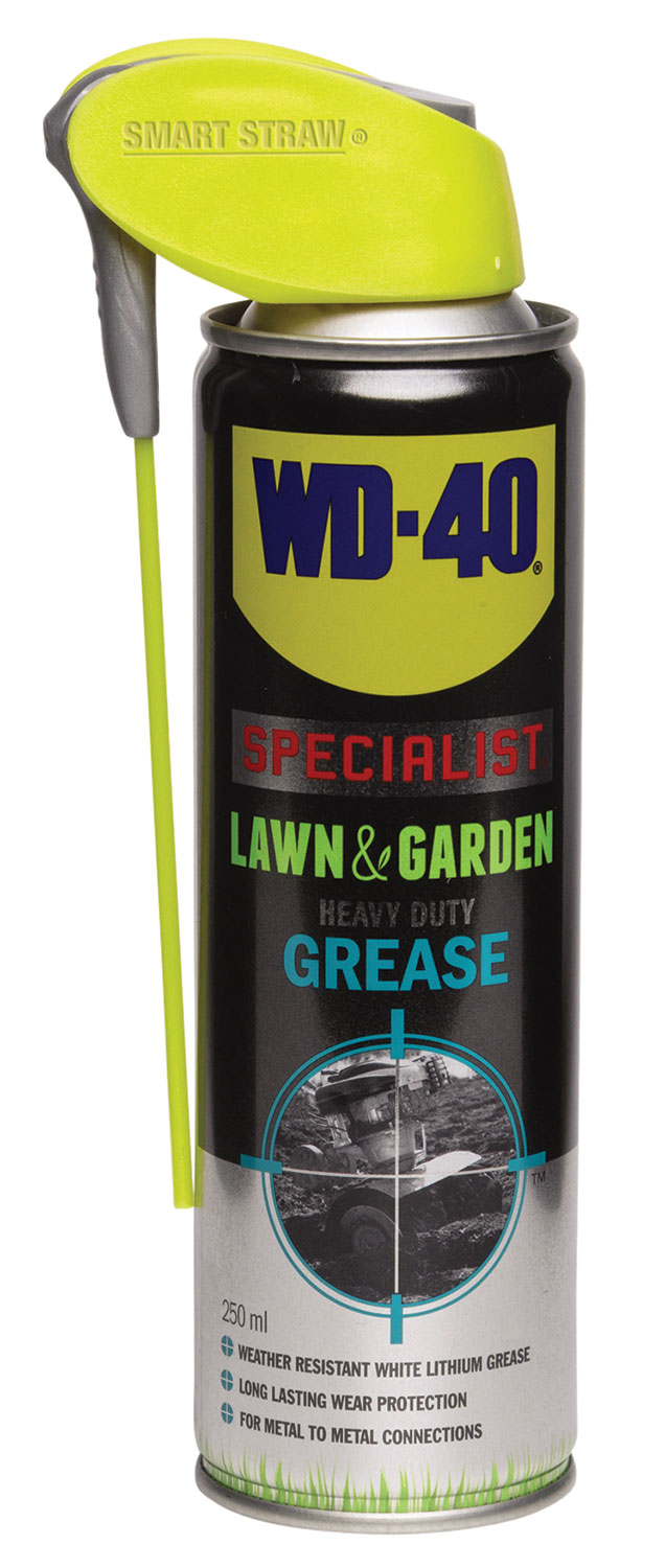 WD-40 Heavy Duty Grease 250ml