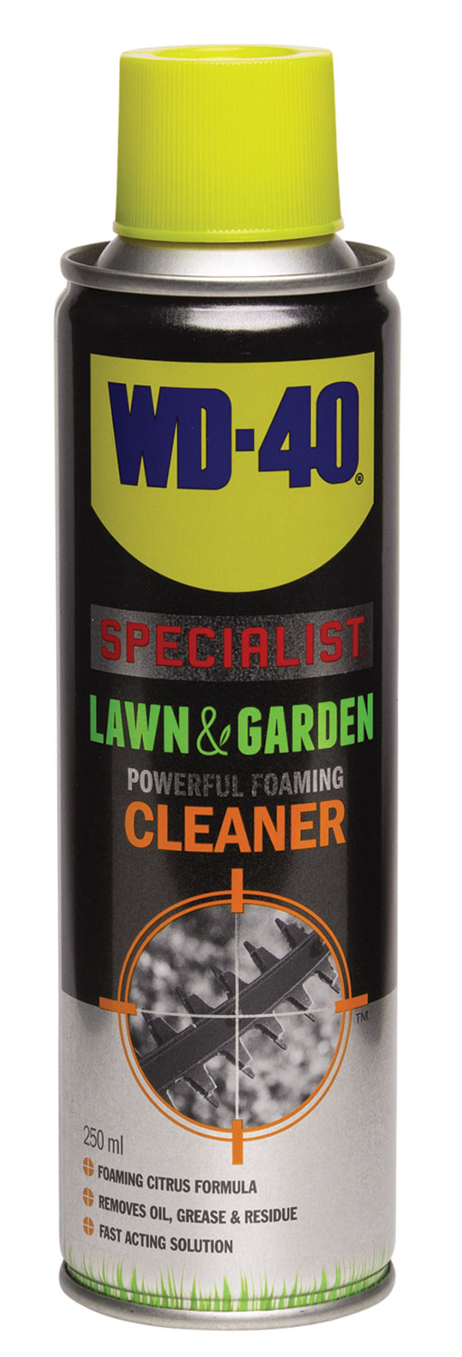 WD-40 Foaming Cleaner 250ml