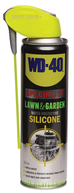 WD-40 Silicone 250ml