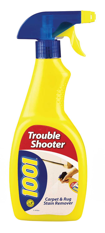 1001 Troubleshooter 500ml