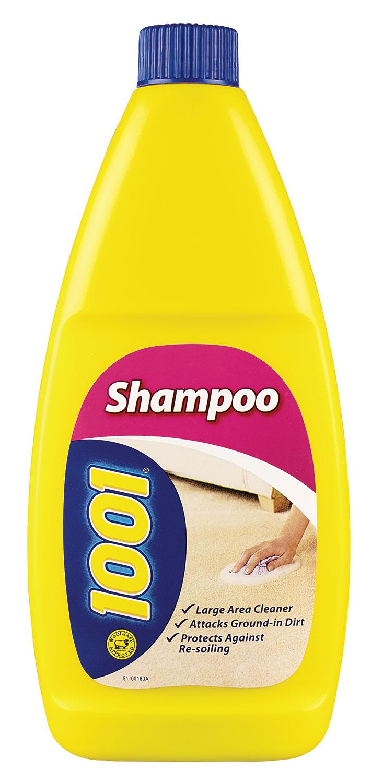 1001 Shampoo 450ml