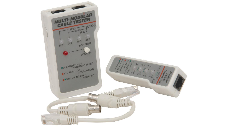 Multi-Network Tester
