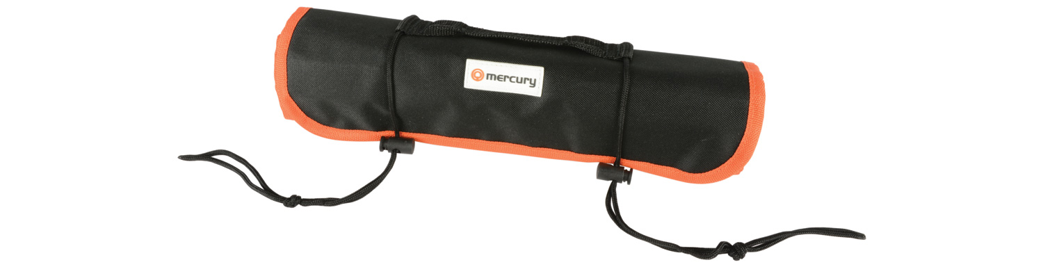 Roll-up Tool Bag