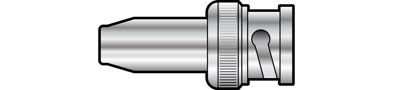 BNC Plug Crimp RG59