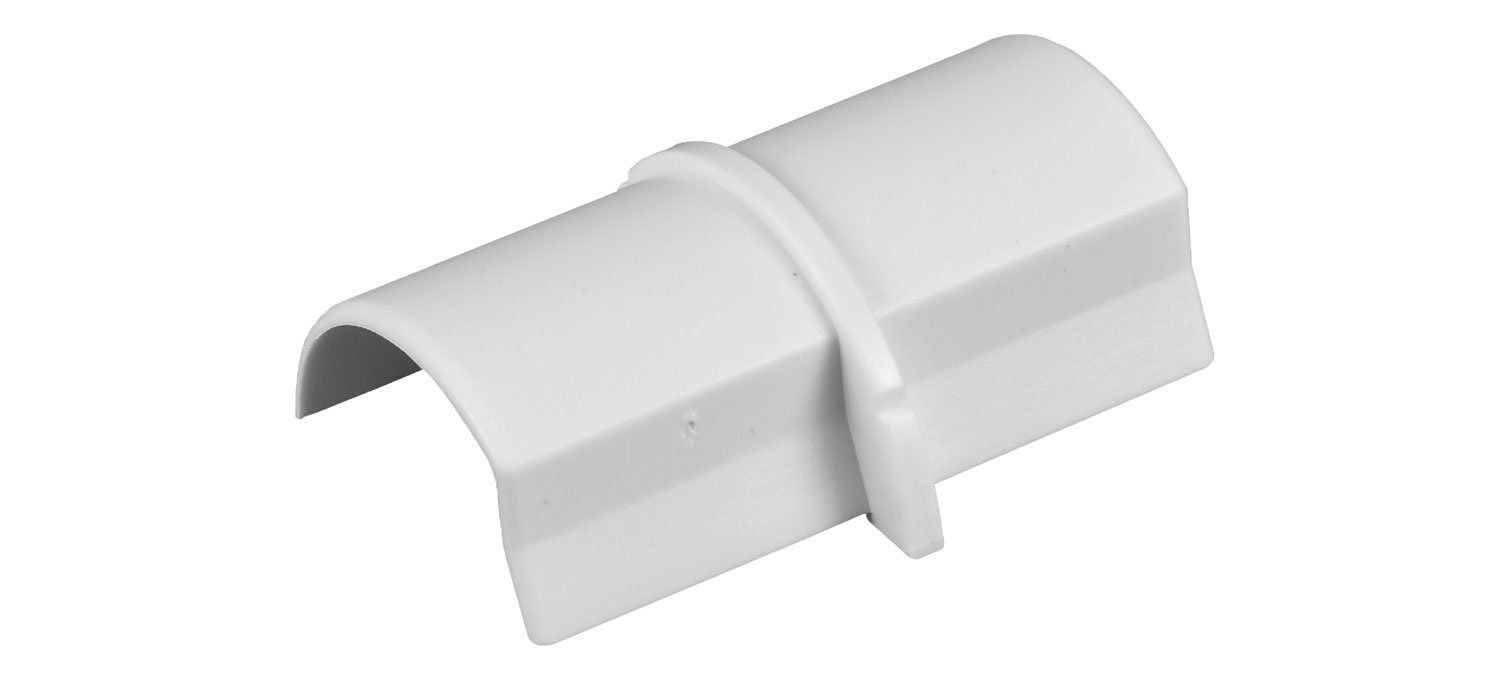 Smooth Fit Coupler 30x15mm Bag of 5