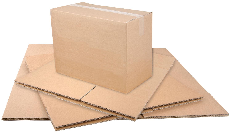 Shipping Carton 395 x 270 x 320mm