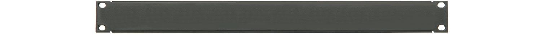Adastra 853020 4U 19in Blanking Panel
