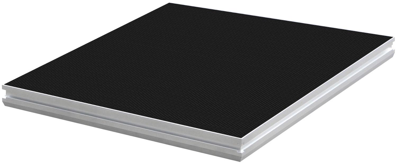 Aluminium Stage Deck 1m x 1m