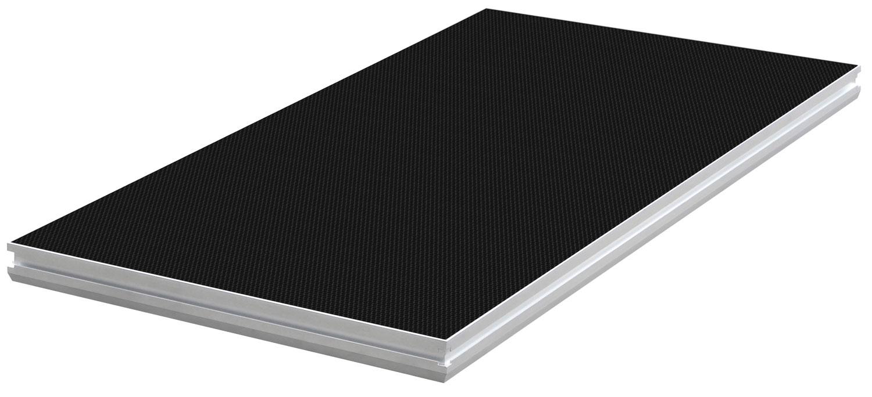 Aluminium Stage Deck 2m x 1m