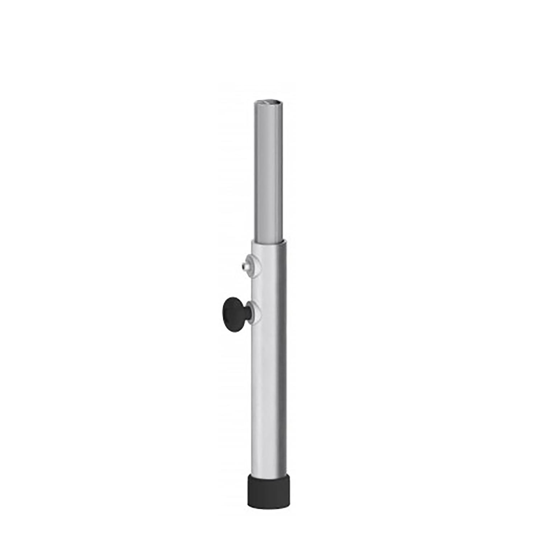 Round Telescopic Leg 90-140cm