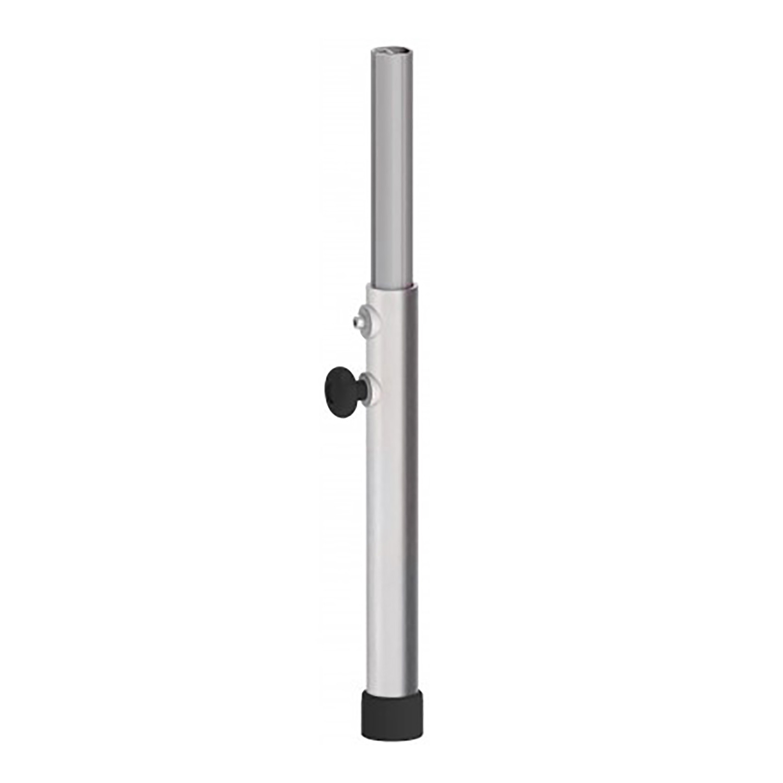 Round Telescopic Leg 100-160cm