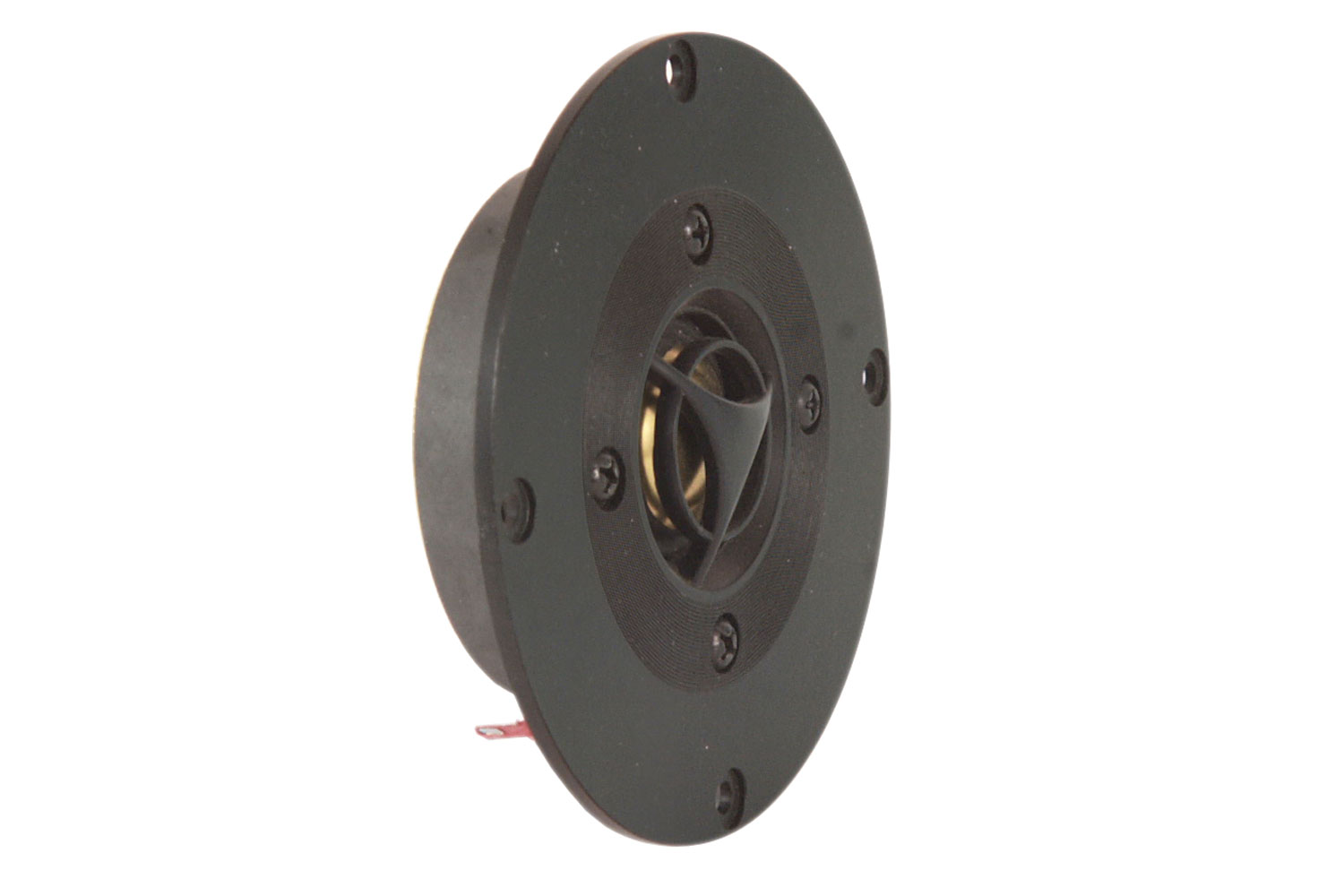 "902332  4"" round dome tweeter, 40W rms, 8 Ohm"
