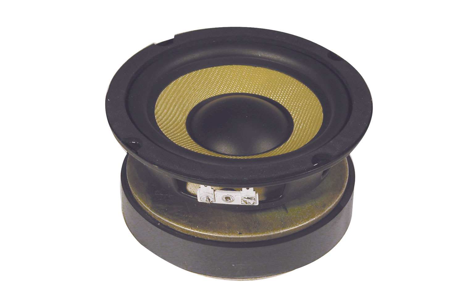 "5.25"" Woofer with Kevlar cone QXW5"