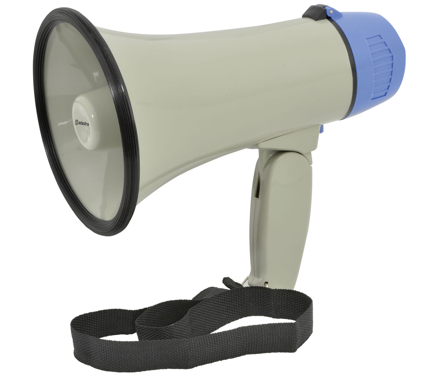 Budget Megaphone with folding handle 10W