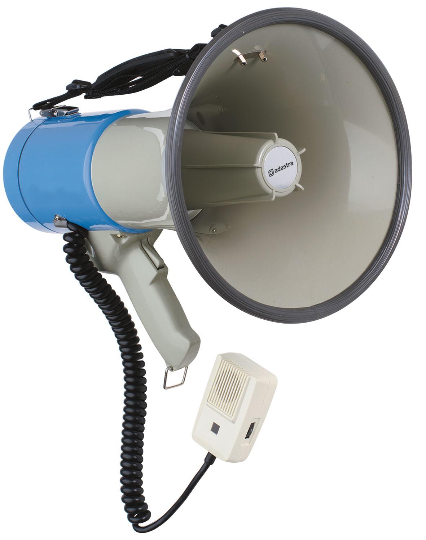 952016 Megaphone 25W