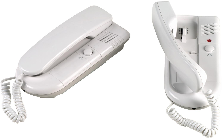 Intercom Handset