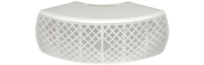 952131 CB40V-B Corner BG Speaker Blk