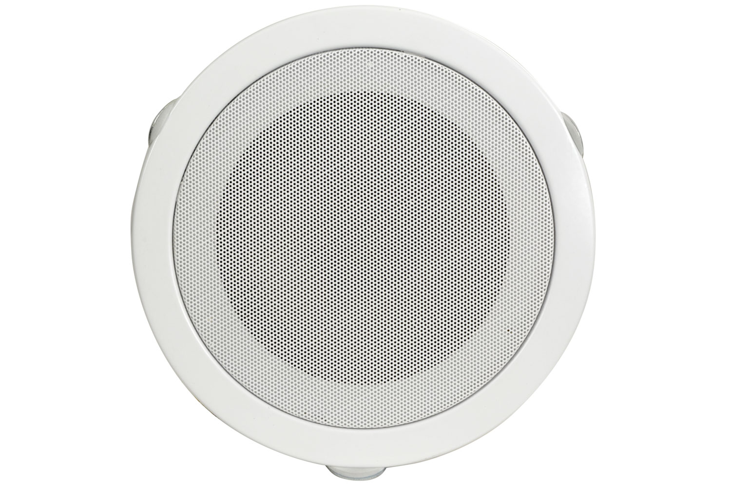 Metal Quick Fit 100V Ceiling Speaker 4.5in 6W