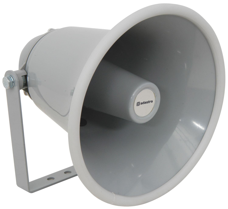 Adastra 952237 Round Horn Speaker 15W 8Ohm