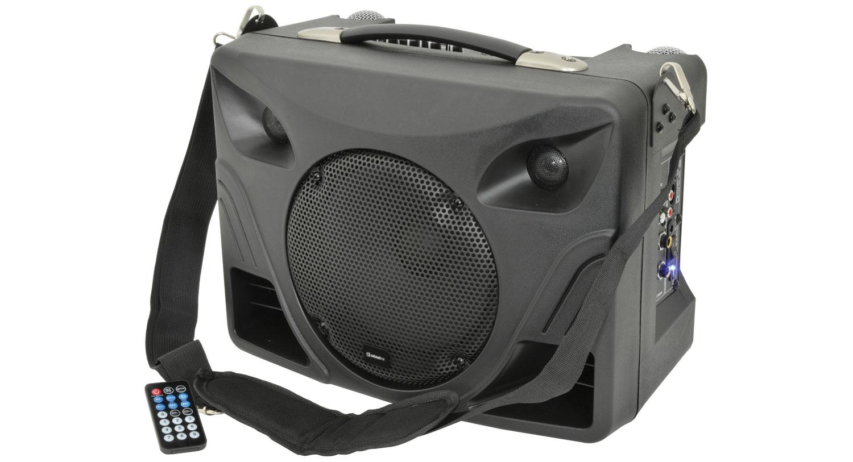 952400  Adastra DT50 portable desktop PA