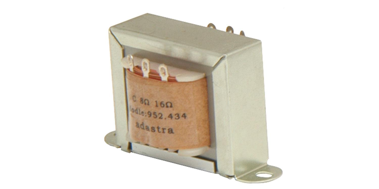 100V line transformer, 0.25, 0.5, 1, 2, 4W