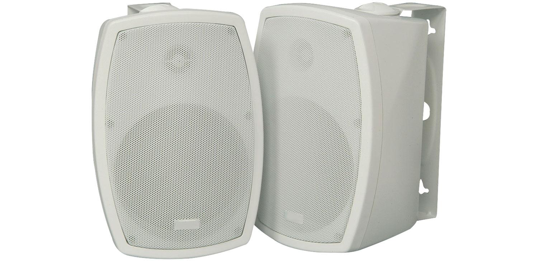 952518 4inch pair In/Outdoor Speaker