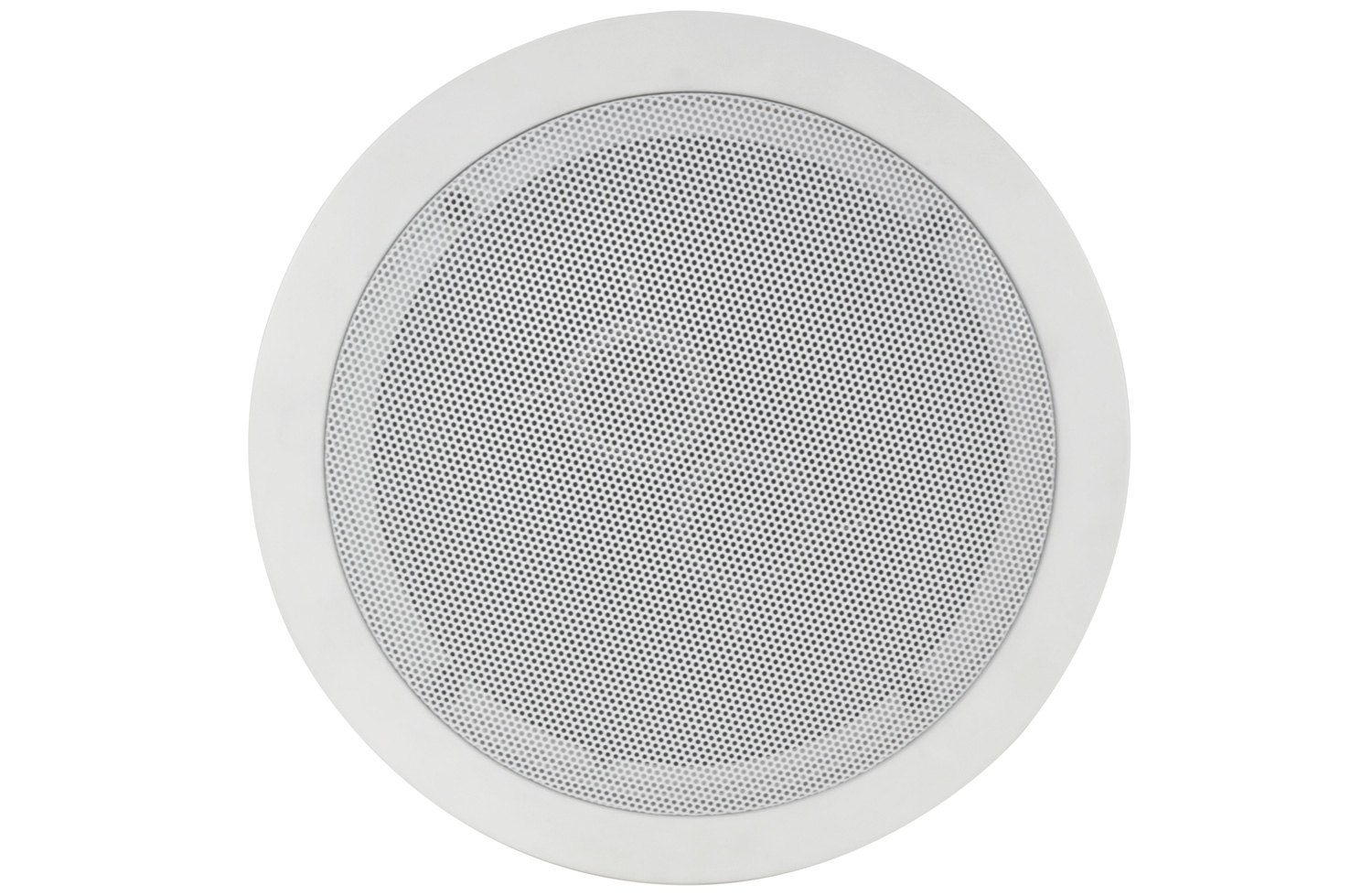 952537 Ceiling Speaker 6.5inch Dual Tweeters - Single