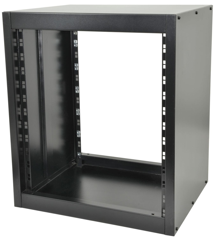 Complete rack 568mm - 8U