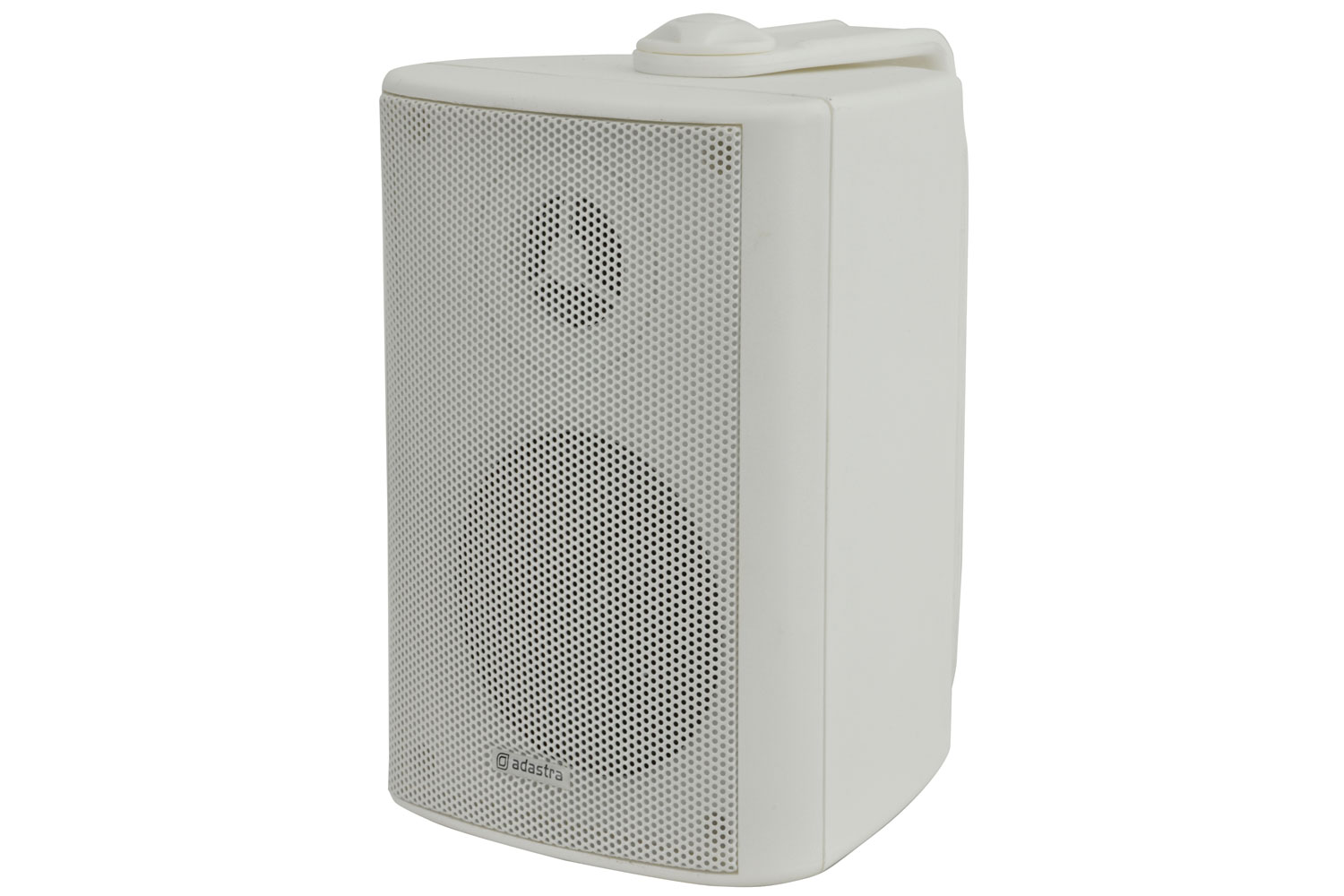 "BC3V-W 100V 3"" background speaker black"