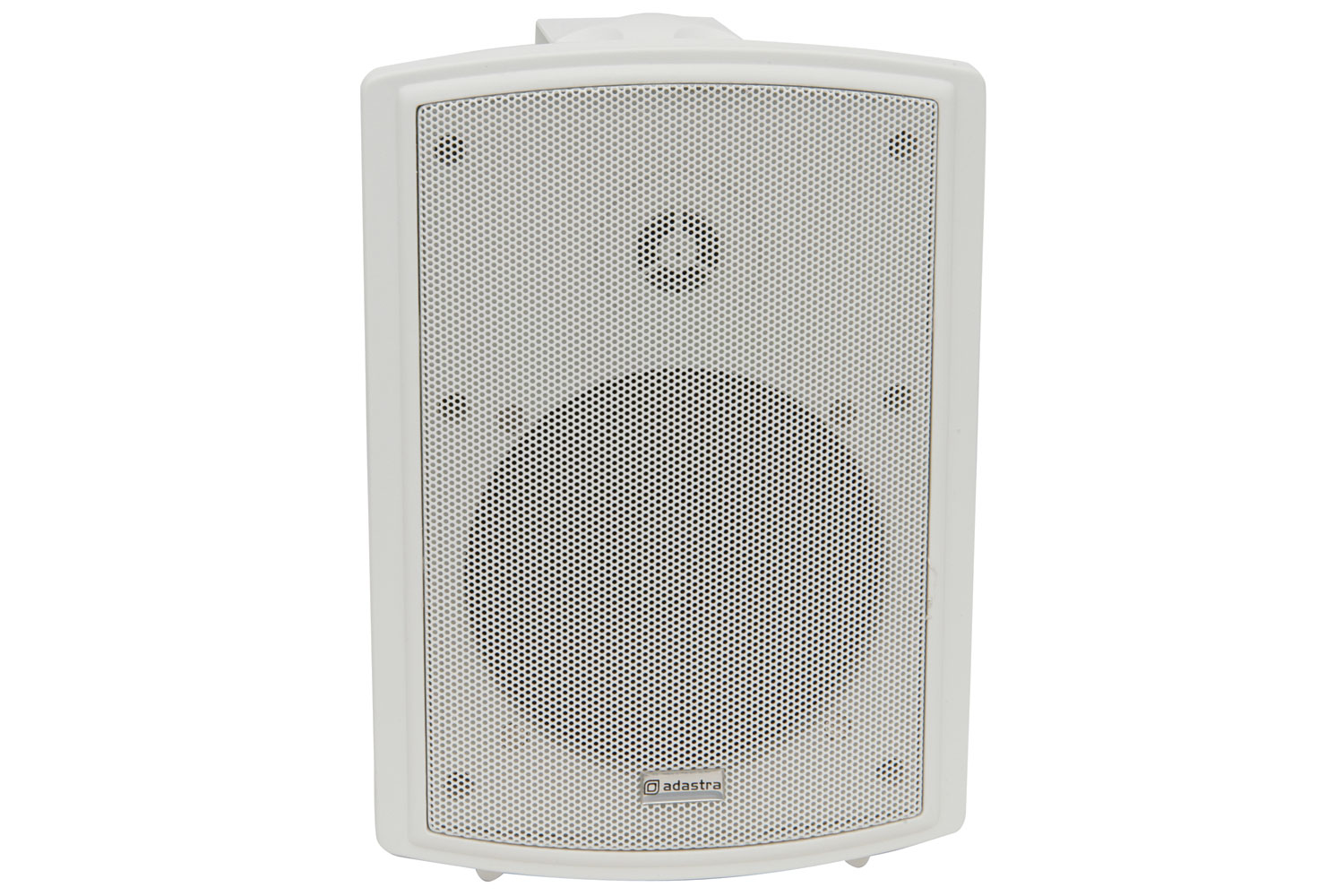 952961  100v Fashion Speaker White