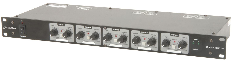 Z5M Zoning Mixer