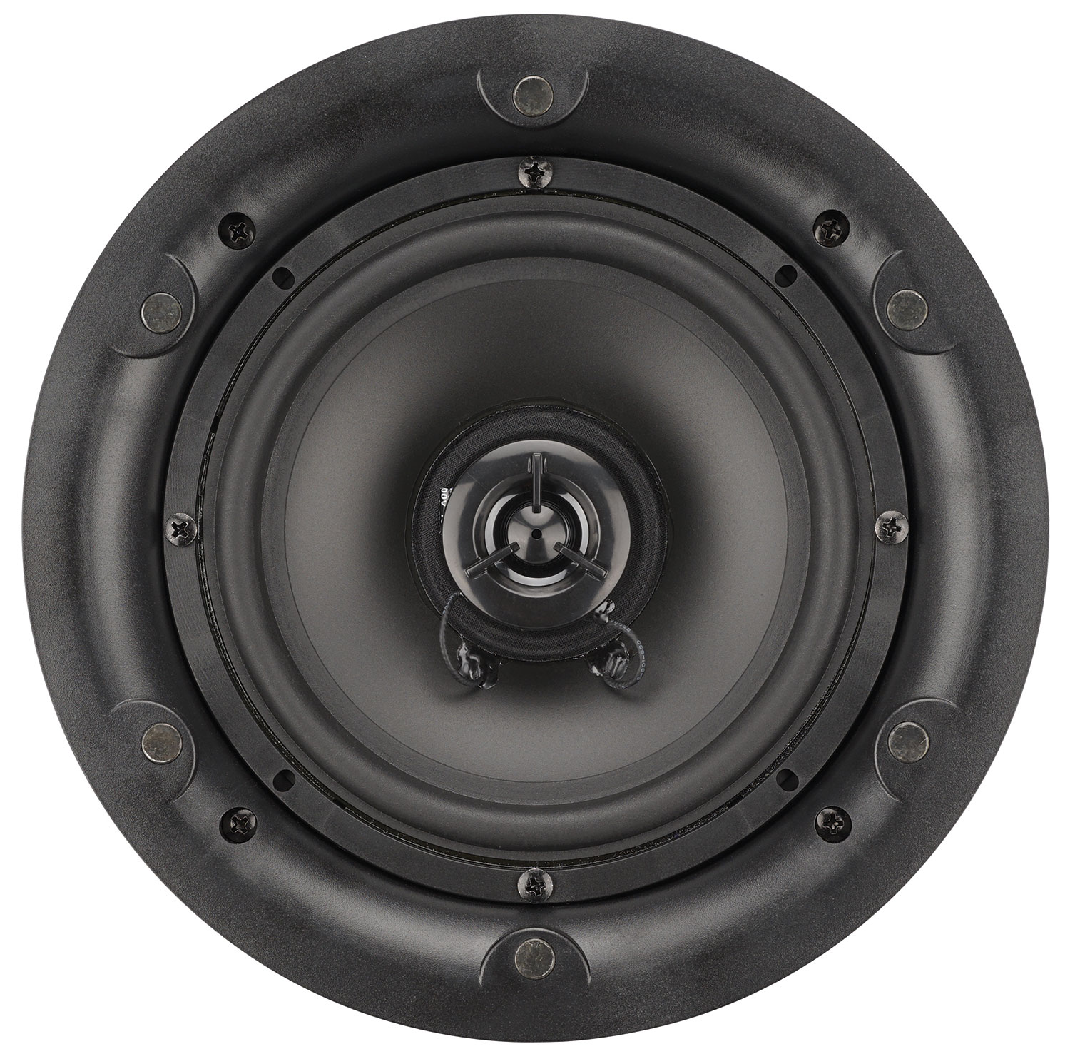 Bluetooth 6.5in Ceiling Speakers Set