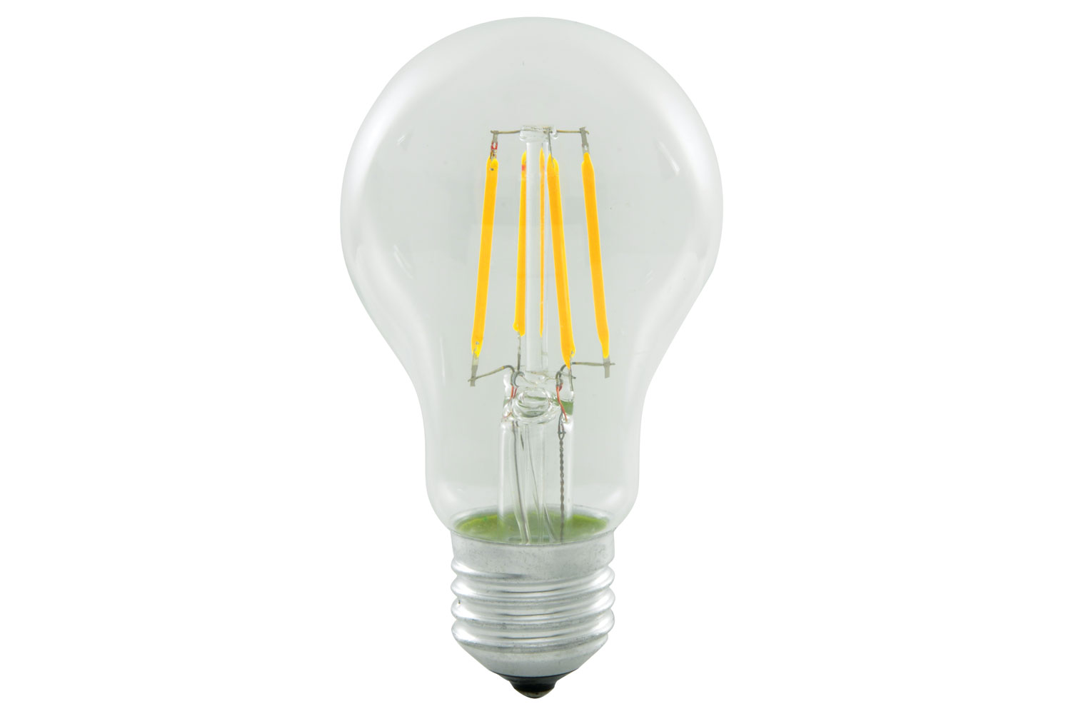 lyyt Standard GLS Filament Lamp 4W LED E27 WW