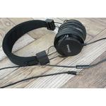 Educational Headphones Black by avlink, Part Number 100.805UK