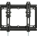 "Standard TV/monitor tilted wall bracket VESA 200x200 17"" - 42"" by avlink, Part Number 129.550UK"