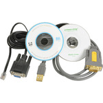 MMD-PC2 PC Kit for moving message display by QTX, Part Number 153.119UK