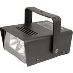 Mini strobe, plastic Case, 20W by QTX, Part Number 153.320UK