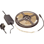 LED tape kit 5m WW by lyyt, Part Number 153.722UK