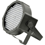 154 LED RGBW PAR48 Can with IR Remote by QTX, Part Number 154.017UK