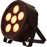 PAR64 High Power 3-in-1 LED Plastic PAR Can by QTX, Part Number 154.036UK