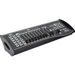 DM-X12 192 Channel DMX controller with joystick by QTX, Part Number 154.092UK