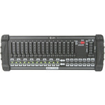 DM-X16 192 Channel DMX controller by QTX, Part Number 154.093UK