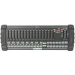 DM-X16 192 Channel DMX controller by QTX, Part Number 154.093UK