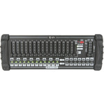 DM-X18 384 Channel DMX controller by QTX, Part Number 154.094UK