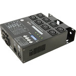 DP4 4 Channel DMX dimmer pack by QTX, Part Number 154.110UK