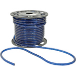 Tubelight, 230V, 45m reel, Blue - price per m by lyyt, Part Number 155.020UK