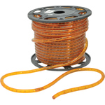 Tubelight, 230V, 45m reel, orange - price per m by lyyt, Part Number 155.035UK