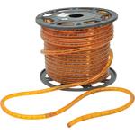 Tubelight, 230V, 45m reel, orange - price per m by lyyt, Part Number 155.035UK